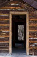 Ouray MIning Cabin